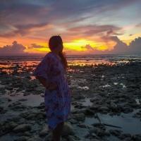 #1| Happiness is| Sunrise & Sunset