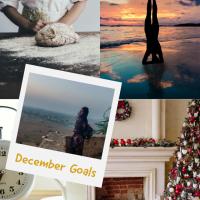 Me| December Goals - Bye Bye 2020